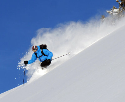 Rob Reinfurt Wasatch mountains, Alta backcountry MR-yes