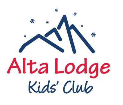 Alta Lodge Kids' Club Logo | Kid's Stay Free