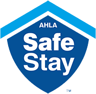 AHLA Certified - Stay Safe